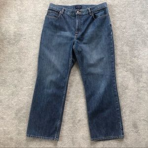 Ann Taylor Special Edition Ankle Jeans